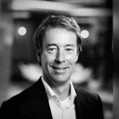 Jeroen Visser CFO Blokker Leen Bakker