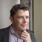Interview met Mike van der Weerd, CFO Engie: 'Alles zelf willen doen, zou naïef zijn'