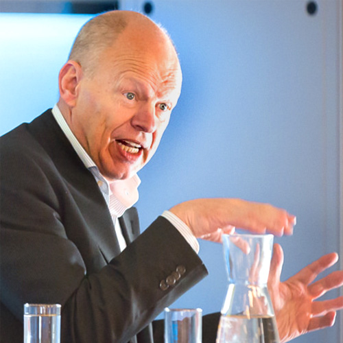 Willem Vermeend blockchainautomatisering digitalisering economie 4.0