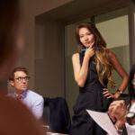 Bijeenkomst over leiderschapthema's voor vrouwen in finance (van NBA en IMA)