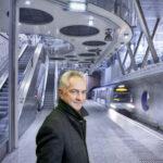 Interview Frank Hoevenaars (CFO RET): 'We zitten op de wip'