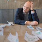 Pieter de Roos: 'Movares heeft alles waar je als CFO maar van kan dromen'