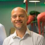 Steven Klooster CFO CEO TravelBird
