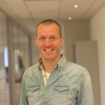 René Zwijnenburg CFO Connexys