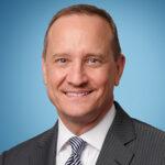Daniel Durn CFO NXP
