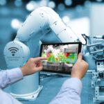 'Bedrijven kunnen het financiële effect van automatisering niet meer negeren'