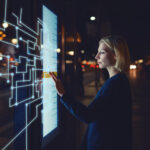 digitale Ransomware
