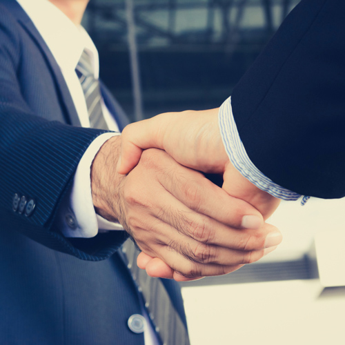M&A-sector fusies overnames