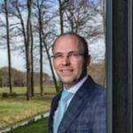 John Eijgendaal CFO Aalberts Industries