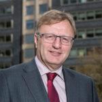 Heijmans CEO Ton Hillen