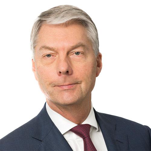Maurice Oostendorp Volksbank