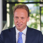 Hein Schumacher wordt nieuwe topman FrieslandCampina: 'Ervaren leider uit eigen huis'