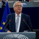 Juncker wil sterker, meer verenigd en democratischer Europa
