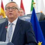 Juncker wil 'CFO' van Europa