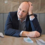 Pieter de Roos CFO Movares Wat zegt u nu?