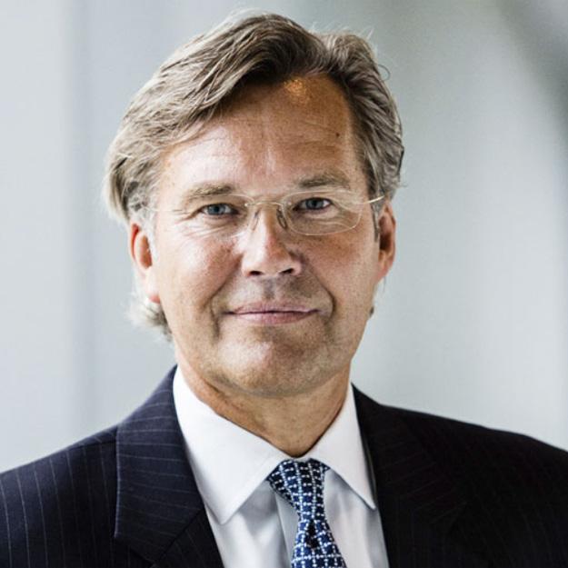 Trond Westlie VEON CFO