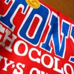 'Tony's Chocolonely zint op beursgang'