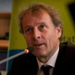 Øystein Løseth Fugro CEO