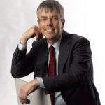 Steven van Schilfgaarde CEO FloraHolland
