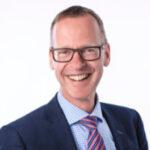 Robert Jan van Hamersveld CFO Newomij