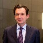 Jan Bos CFO PostNL