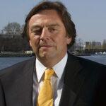 Wie is de invloedrijkste commissaris van Nederland?