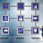 Laat blockchain de administratieve organisatie verdwijnen?