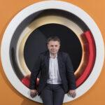 CFO Ritchy Drost (VodafoneZiggo): 'Benieuwd naar wat er links van het is-teken gebeurt'
