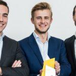 EY kandidaat Best Finance Team of the Year: Financiële navigatie voor start-ups