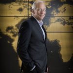 CFO Jack de Kreij: 15 jaar veeleisend (beurskoers verzesvoudigd)