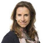 Van Melick, CFO Volksbank: 'Daag vrouwen uit om hun ambities uit te spreken'