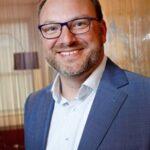 Geert van den Enden maakt overstap van CFO naar CEO bij Bernhoven