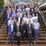 Vanderlande kandidaat best finance team: vol in de vuurlinie