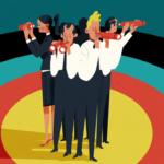 Waarom stuiten we nog steeds op doelloze finance teams?