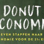 Donut moet de wereldeconomie redden (er zit een grens aan economische groei)