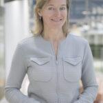 """Van Berne, CFO RIPE NCC: """"Als  vrouw leiding geeft, worden lagen daaronder diverser"""""""