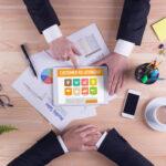 Hoe customer relationship management klanten bindt aan uw organisatie
