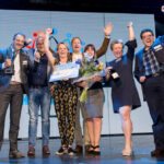 Aftermovie Best Finance Team of the Year 2018: waardering voor finance