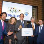 Waarom is de reputatie van Philips zoveel beter dan die van andere bedrijven?