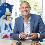 Frank Cocx, ex-Intertoys, nieuwe CFO Blokker