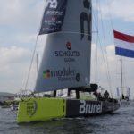 Wat kunnen we leren van de teams in de Volvo Ocean Race?