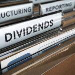 Afschaffing dividendbelasting definitief van tafel