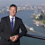 CFO Paul Smits verlaat Havenbedrijf Rotterdam