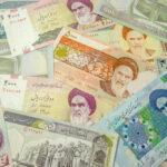 Rial Iran