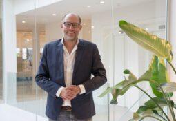"""Joost Frijdal: """"De CFO kan tot op de persoon nauwkeurig zien wie welke opleiding heeft voltooid."""""""