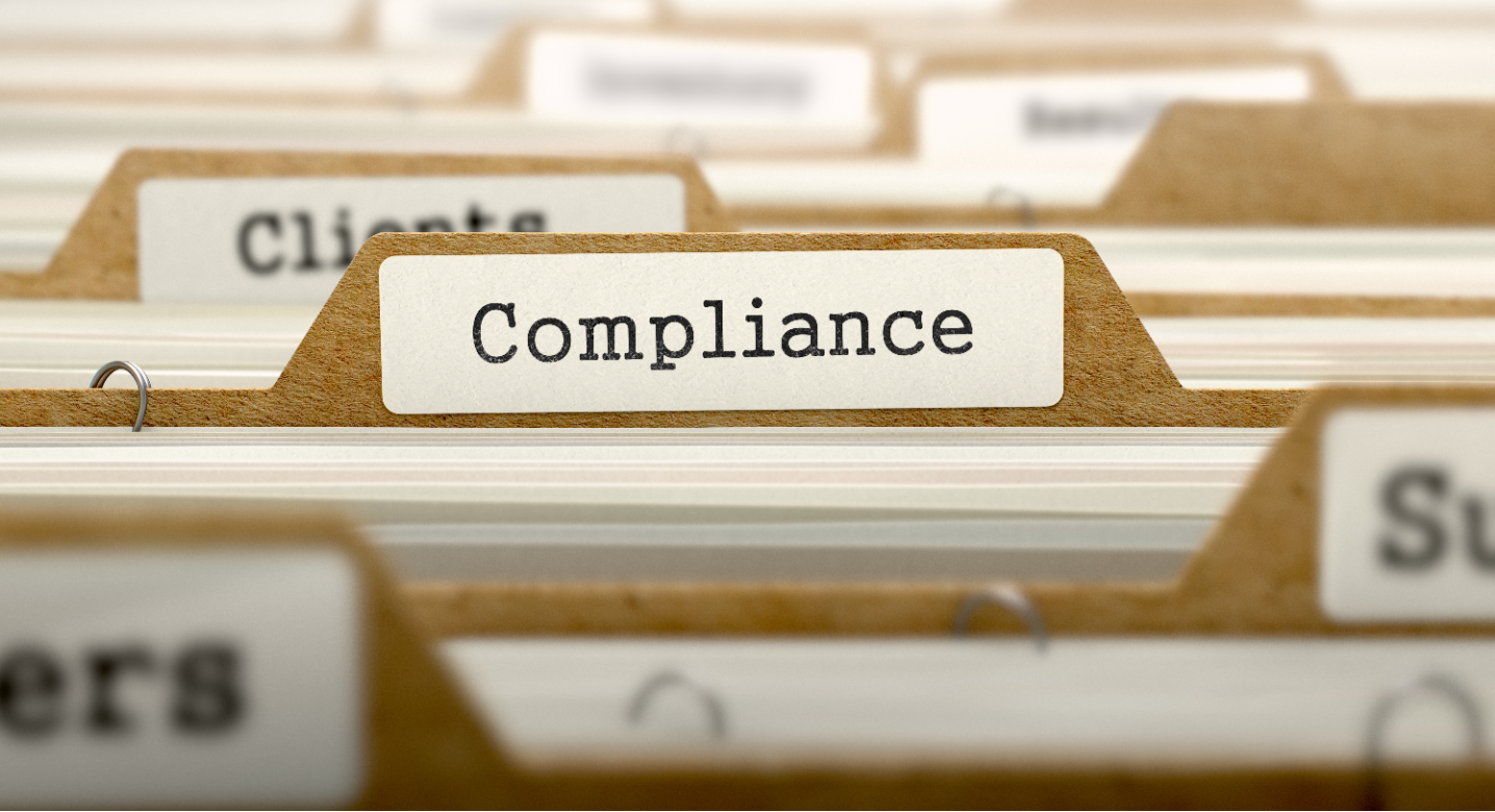 Hoe technologie het compliance-proces slimmer maakt