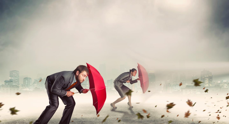 Crisismanagement: If you fail to prepare, you prepare to fail